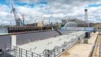 В корабельный состав Военно-Морского Флота вошёл головной многоцелевой атомный подводный крейсер «Казань»