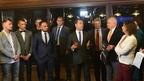 Встреча Дмитрия Медведева с победителями IV Международного конкурса фотожурналистики имени А.Стенина