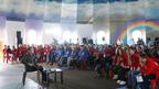 Всероссийский молодёжный образовательный форум «Итуруп»