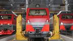 О мерах по обеспечению устойчивого развития транспортного машиностроения
