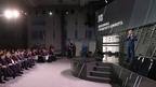 Круглый стол «Экономика городского комфорта» государственной корпорации развития «ВЭБ.РФ»