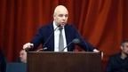 Антон Силуанов принял участие в семинаре для руководителей законодательных органов