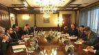Алексей Гордеев встретился с Министром экономического сотрудничества и развития ФРГ Гердом Мюллером