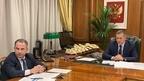 Юрий Трутнев провёл заседание Правительственной комиссии по вопросам социально-экономического развития Северного Кавказа