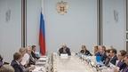Cостоялось заседание Национального совета при Президенте Российской Федерации по профессиональным квалификациям