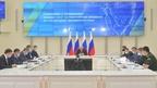 Совещание о ликвидации последствий чрезвычайных ситуаций на территории Дальнего Востока