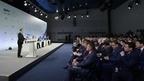 Встреча Дмитрия Медведева с главами регионов в рамках Российского инвестиционного форума «Сочи-2019»