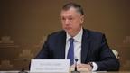 Марат Хуснуллин провёл рабочую встречу с главой Республики Саха (Якутия) Айсеном Николаевым