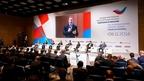 Игорь Шувалов принял участие в международном форуме «Сделано в России»