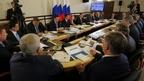 Дмитрий Медведев провёл в компании «Газпром межрегионгаз» совещание по вопросу налогообложения нефтегазового сектора