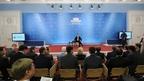 Дмитрий Медведев провёл заседание рабочей группы по подготовке предложений по формированию в Российской Федерации системы «Открытое Правительство»
