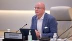 Дмитрий Чернышенко провёл рабочую встречу с представителями IT-отрасли