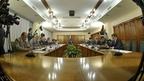 Дмитрий Медведев провёл совещание о ситуации, сложившейся в субъектах Российской Федерации, подвергшихся воздействию аномально высоких температур в 2012 году