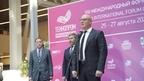 Дмитрий Чернышенко принял участие в открытии международного форума «Технопром-2021» в Новосибирске