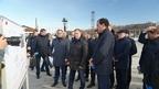 Юрий Трутнев ознакомился с развитием портовой инфраструктуры в Хабаровском крае