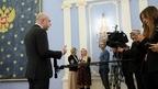 Брифинг Антона Силуанова по завершении заседания Правительства