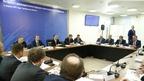 Встреча Дмитрия Медведева с руководителями ведущих животноводческих предприятий