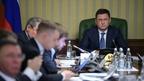 Александр Новак провёл первое заседание межведомственной рабочей группы по развитию водородной энергетики