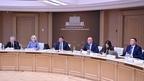 Марат Хуснуллин, Дмитрий Чернышенко и Виктория Абрамченко провели совещание по развитию туризма и поддержке бизнес-инициатив Карелии