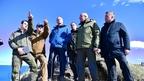 Дмитрий Чернышенко: Турпоток на Камчатку увеличим за счёт расширения инфраструктуры и малой авиации