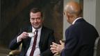 Интервью Дмитрия Медведева таиландской медиагруппе Nation