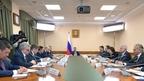 О развитии нефтяной отрасли в Российской Федерации