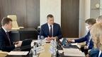 Юрий Трутнев провёл совещание по устранению последствий ЧС в Приморском крае