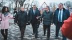 Виталий Мутко принял участие в открытии выставочного комплекса «МинводыЭКСПО»
