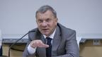 Юрий Борисов прочитал лекцию в МГУ в рамках курса «Лидеры России»