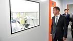 Дмитрий Медведев посетил фармацевтический производственный комплекс ООО «ФОРТ»