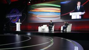 IV Московский международный форум «Открытые инновации»