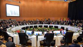 Заседание 10-го Восточноазиатского саммита