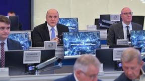 Стратегическая сессия по развитию в России водородной энергетики