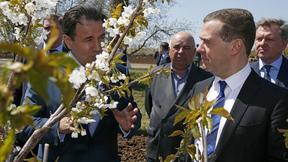 Посещение аграрного предприятия ООО «Яросвит-Агро»