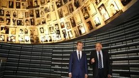 Посещение  мемориального комплекса «Яд ва-Шем»