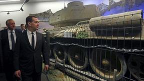Посещение Белорусского государственного музея истории Великой Отечественной войны