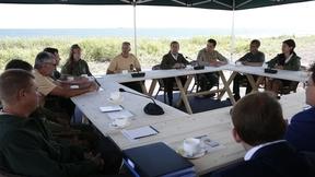 Встреча с сотрудниками Кроноцкого государственного заповедника