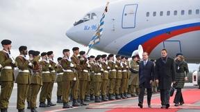 Официальный визит Дмитрия Медведева в Великое Герцогство Люксембург