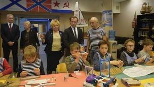 О развитии системы дополнительного образования детей