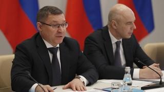 Доклад Владимира Якушева на совещании о развитии малых городов