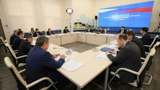 Совещание о функционировании электросетевого комплекса России
