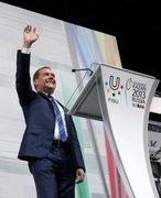 Церемония закрытия XXVII Всемирной летней Универсиады 2013 года в Казани