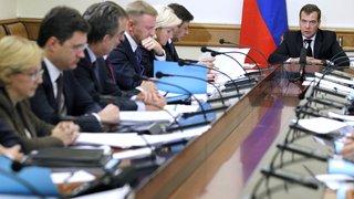 Участие в заседании правительственной комиссии по социально-экономическому развитию Северного Кавказа