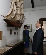 Посещение литературно-мемориального музея А.С.Грина