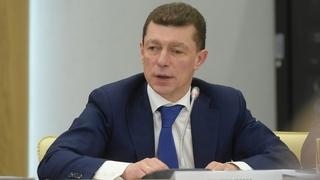 Доклад Максима Топилина на совещании о ситуации на рынке труда и мерах по поддержке занятости