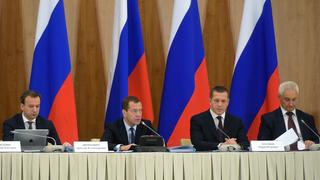 Совместное заседание Правкомиссий по импортозамещению и по развитию Дальнего Востока