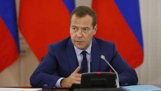 Вступительное слово Дмитрия Медведева на совещании о мерах по обеспечению сбалансированного социально-экономического развития субъектов Российской Федерации