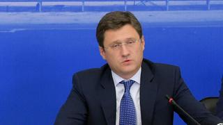 Доклад Александра Новака на совещании о модернизации нефтеперерабатывающих производств