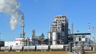 Завод ООО «ЛУКОЙЛ-Нижегороднефтеоргсинтез»