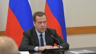 Совещание о крупных проектах развития транспортной инфраструктуры севера России